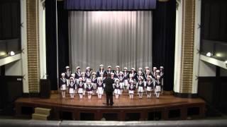 2016年9月25日(日) 於:横浜市開港記念会館 ♪「かもめの水兵さん」...