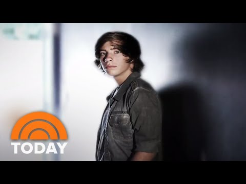 Jimmy Bennett Breaks Silence On Asia Argento Sexual Assault Claims  TODAY