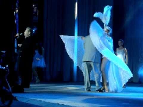 поплавский белые крылья видео