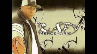 Dj Rafy Mercenario - A Romper El Suelo