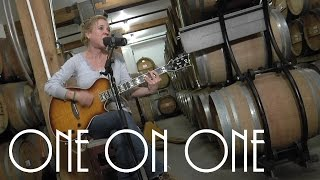 ONE ON ONE: Kristin Hersh March 7th, 2015 City Winery New York Full Session