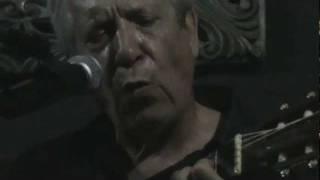 MATULA TV - Geraldo Espíndola - O Que Foi Que Eu Fiz