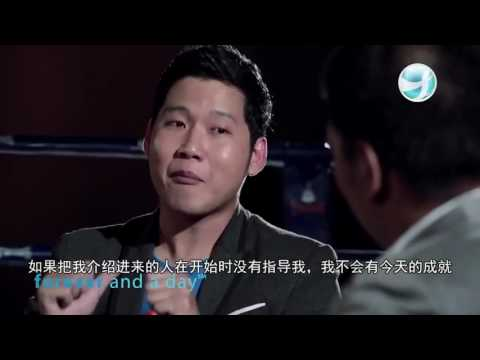 Answers to Top 20 Amway Questions by Bobby Naruss - English with 中文