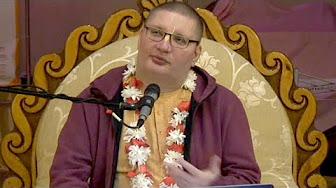 Шримад Бхагаватам 6.1.7 - Патита Павана прабху