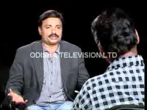 Sanjay Nayak , Odia Director