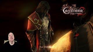 Castlevania: Lords of Shadow 2  PSNow  Live:stream