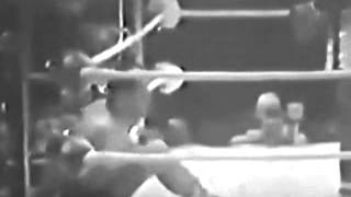 Floyd Patterson vs Henry Cooper (September 20, 1966)