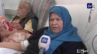 معاناة مضاعفة لمرضى غزة بسبب نقص الأدوية -(16-6-2019)