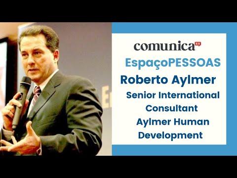EspaçoPESSOAS - Roberto Aylmer - Lidar com o stress nas organizações | ComunicaRH