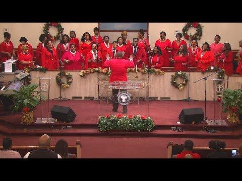Repeat Bishop Timothy T  Scott -
