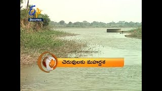 Telangana | 21st January 2018 | ETV 360 7:30 AM News Headlines