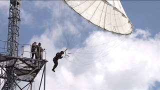 Анонс  Полигон  Операция Шторм | Премьера на Т24