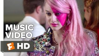 "Jem and the Holograms Music Video - ""Youngblood"" (2015) HD"