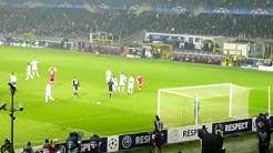 Champions League - Juventus Turin vs. FC Bayern München 1:1 / LIVE