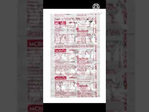 Download pregnancy folic acid (MCBM-69) tablet uses in Tamil👩🦰