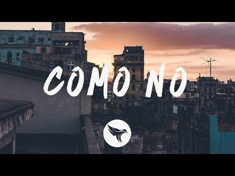Akon - Como No (Letra / Lyrics) ft. Becky G