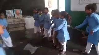 Bhagyani bou uttrakhandi folk dance by uttrakhandi students