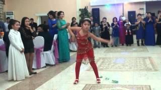 Индиски танц