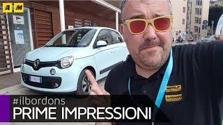 Renault Twingo 1.0 SCe EDC - L'automatico è per tutti... o per tutte? | Primo Test