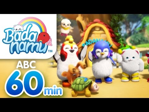 Badanamu ABC Vol.1 - 60mins