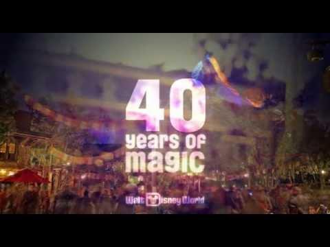 40 Years of Magic
