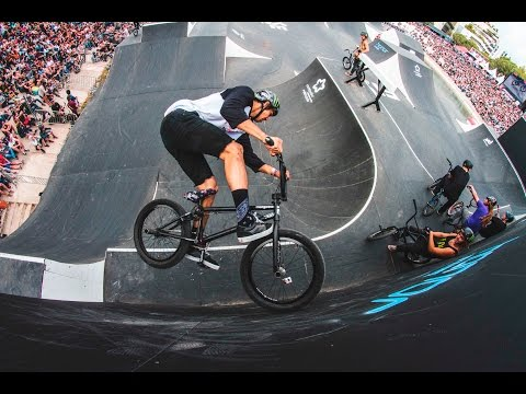 Monster Energy: The Biggest BMX Party In The World