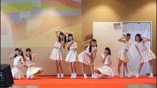 LIEN FEST.2018 in ぽんぽこ村 2018/7/28(12:15分頃) 場所:養老複合...