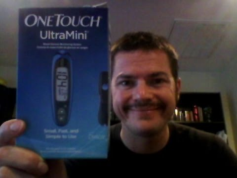 One Touch Ultra Mini