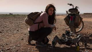 ShiftZ & Hiba El Mansouri - Ahwak (feat. Hiba El Mansouri)
