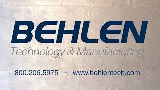 Behlen Technology & Manufacturing