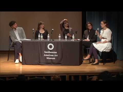 Shifting Terrain: Mapping a Transnational American Art History (Saturday, October 17 - Session 5)