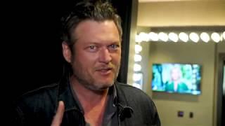 Blake Shelton - Ole Red Nashville Opening