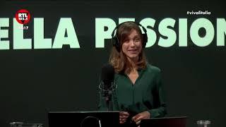 Gabriella Pession A Rtl 102.5