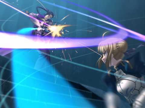 Lightning Swordsman ~ Shippuu no Kenshi 疾風の剣士