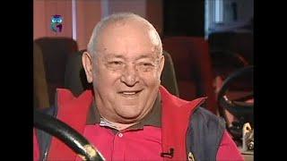 Эрнест Цыганков, экс-тренер сборной СССР по авторалли, легенда экстремального вождения