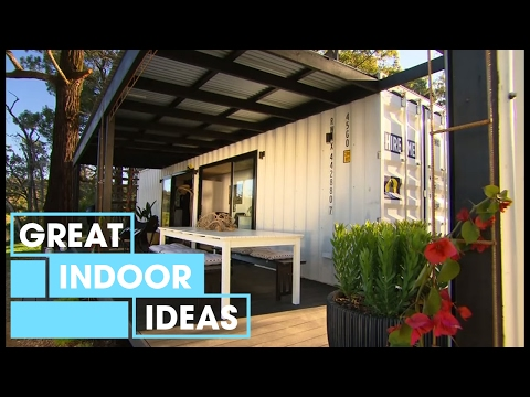 Adam, Jason and Pete build a home for less than $50,000 | Great Home Ideas