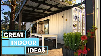 Baticlep youtube for Maison container 50000