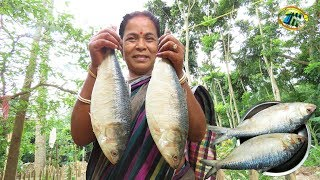 Famous Traditional Bengali Recipe Ilish Bhapa || বিখ্যাত বাঙালির ঐতিহ্যবাহী রেসিপি ইলিশ ভাপা
