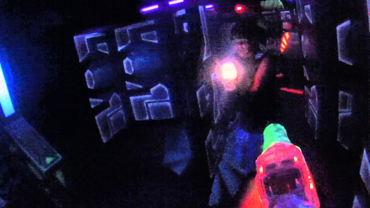 Laser game lazer tag youtube - Laser game pontivy ...