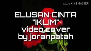 ELUSAN CINTA(IKLIM)