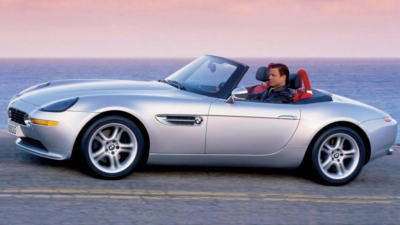 Bmw Z8 2018 Review