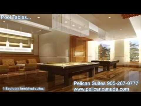 Pelican Furnished 1 bedroom Mississauga