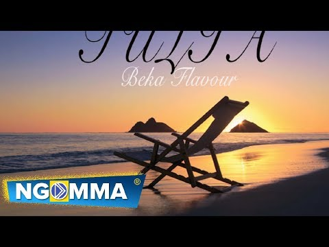 Beka Flavour - Tulia (Official Audio) thumbnail