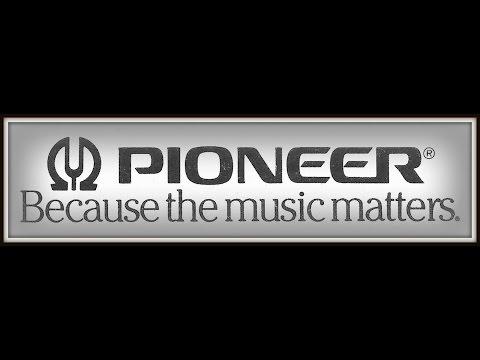 Pioneer Electronics Magazine Ad Archives