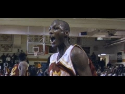 Artest, Odom and Brand Together on One AAU Team?   'Quiet Storm: The Ron Artest Story'