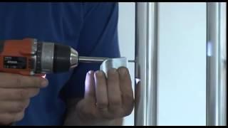 видео металлические дистанционные держатели