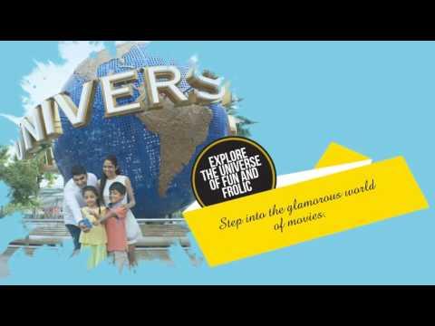 VEENA WORLD   Singapore Tour
