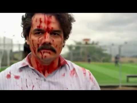 Narcos - La muerte de Kiko Moncada y Galeano