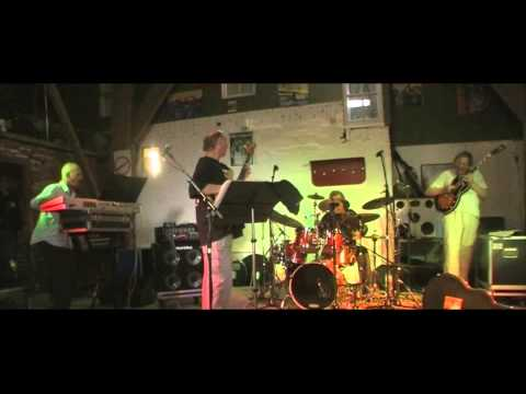 HATFIELD AND THE NORTH | PIP PYLE FINAL CONCERT | FEERWERD | JAZZ FIETS TOUR 2006 | 8-26-2006 |