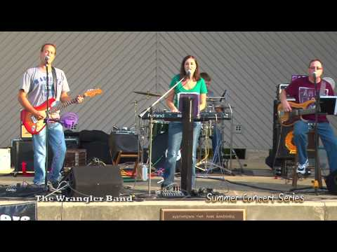 Armstrong Local Programming - Boardman: Summer Concert Series - The Wrangler Band